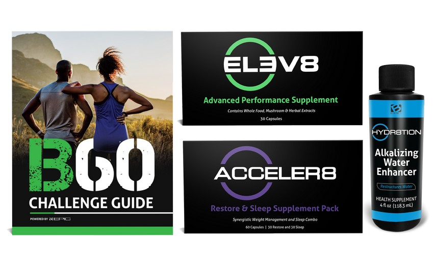 B60 Challenge